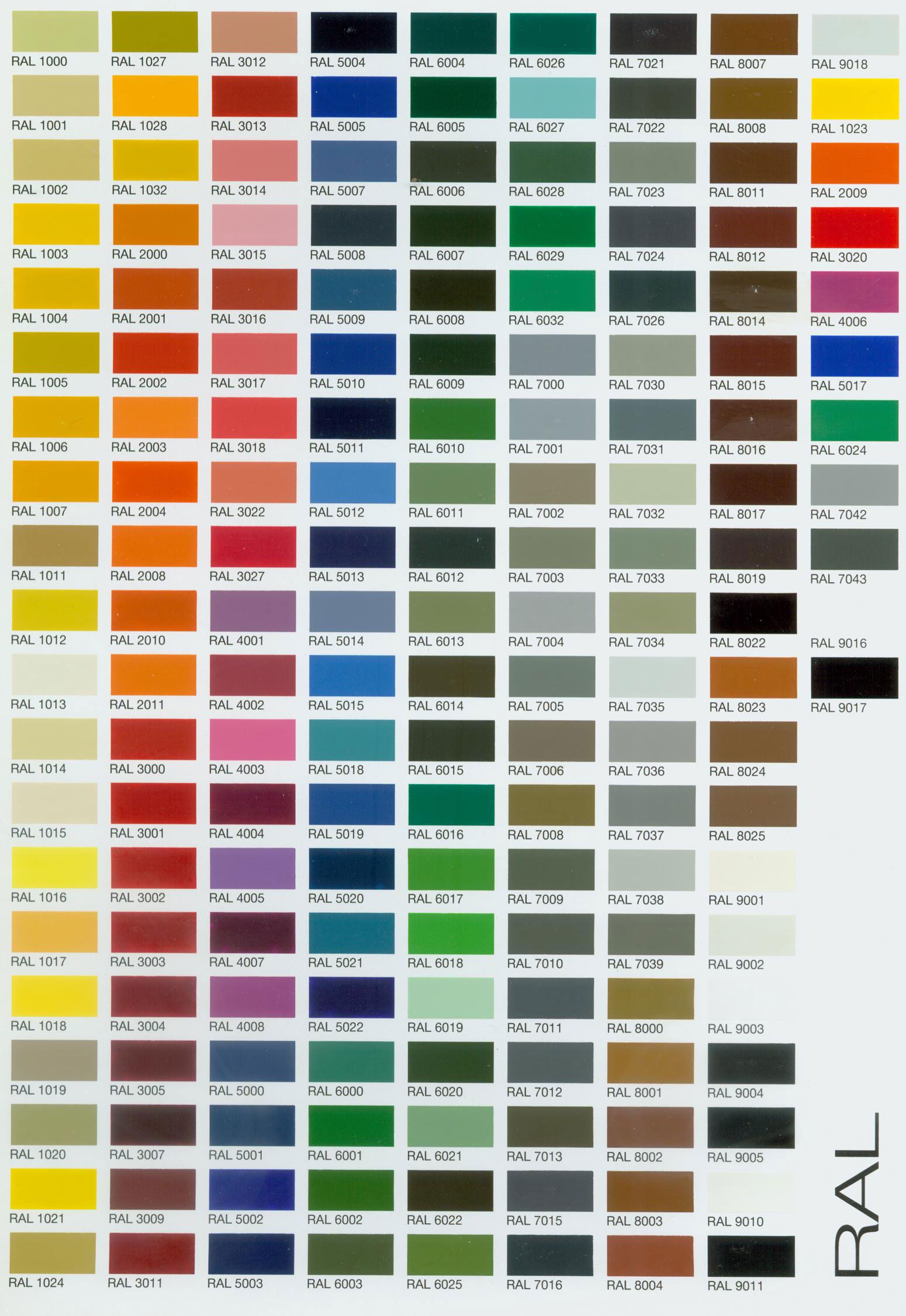 Fiber saks ve ah ap saks renk katalo u saks fiber for Gama de colores pintura