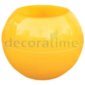 aluminyum-metal-saksi-sarı