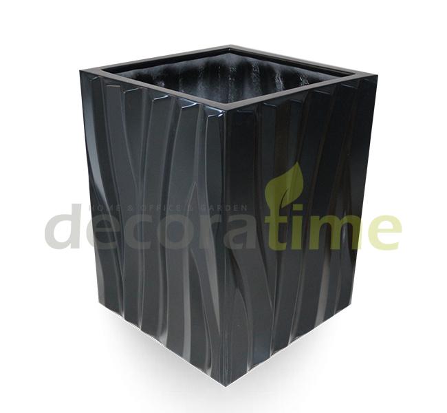 Fiber Saksı-3D Saksı-Polyester Saksı-Ctp Saksı