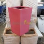 fiber saksı imalatı