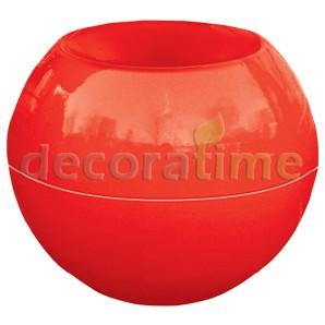 aluminyum-metal-saksi-kırmızı
